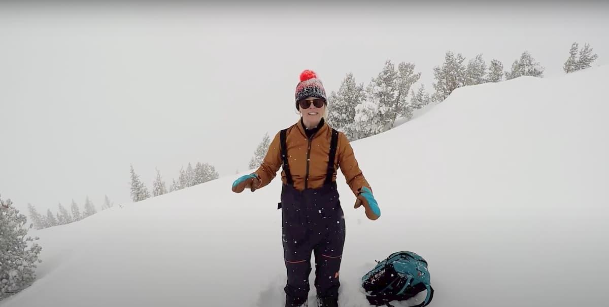 peto snowboard