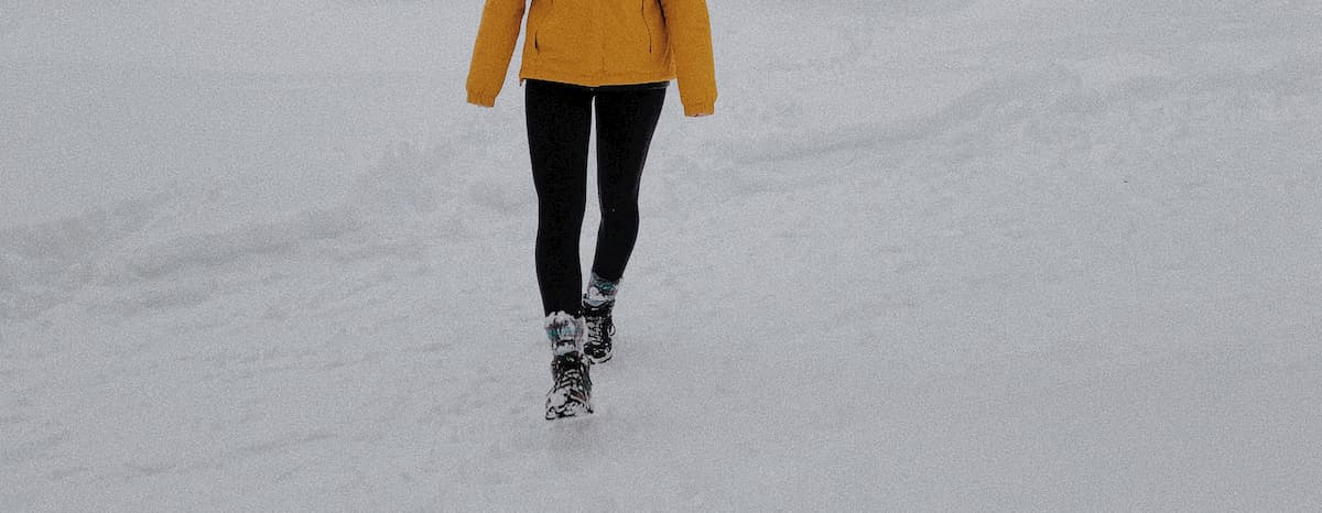 calcetines termicos snowboard