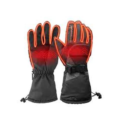 comprar guantes calefactables