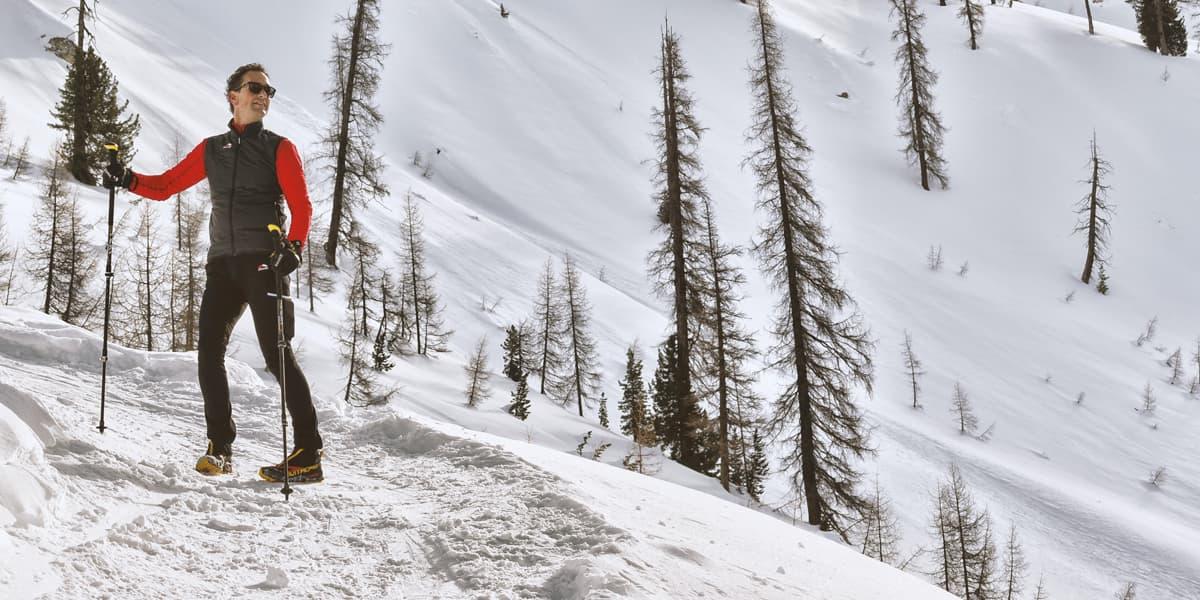 guantes alpinismo