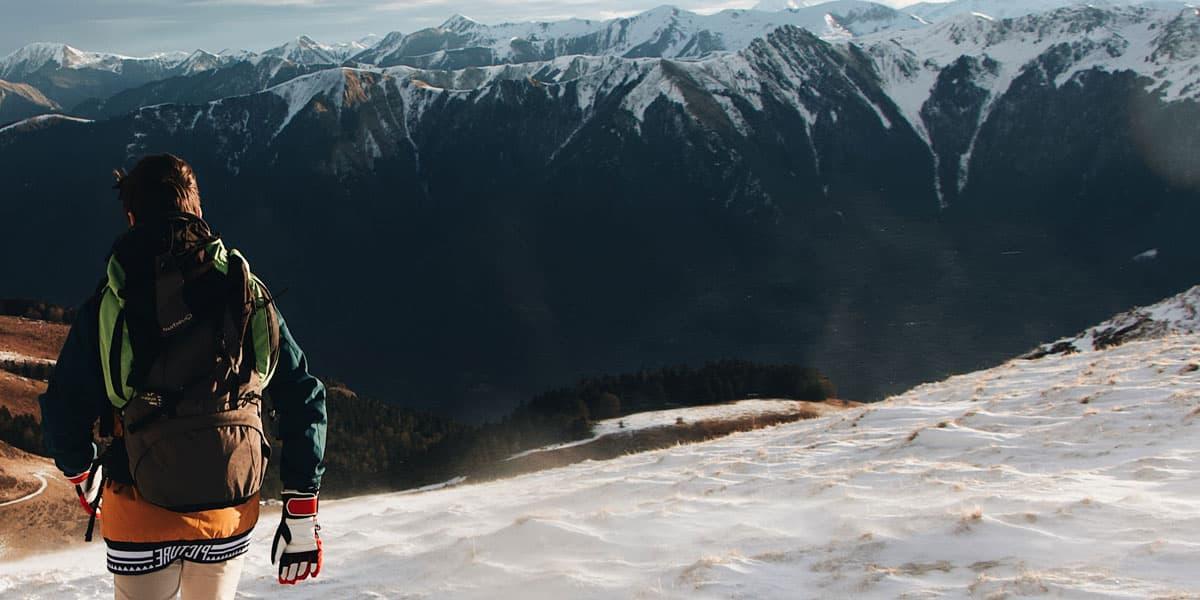 guantes esqui gore-tex