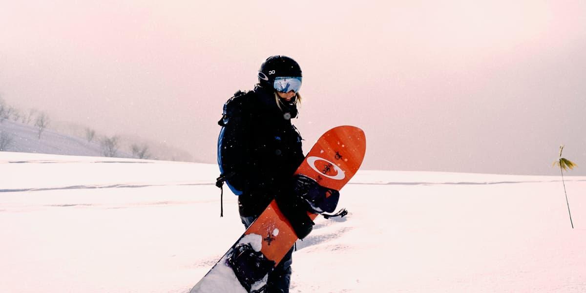 guantes esqui mujer