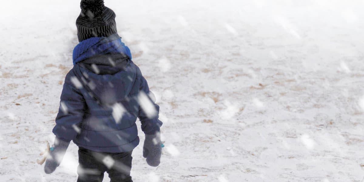 guantes esqui ninos