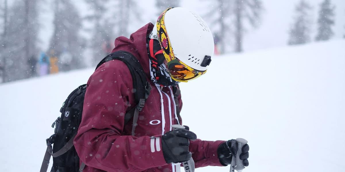 guantes esqui tactiles